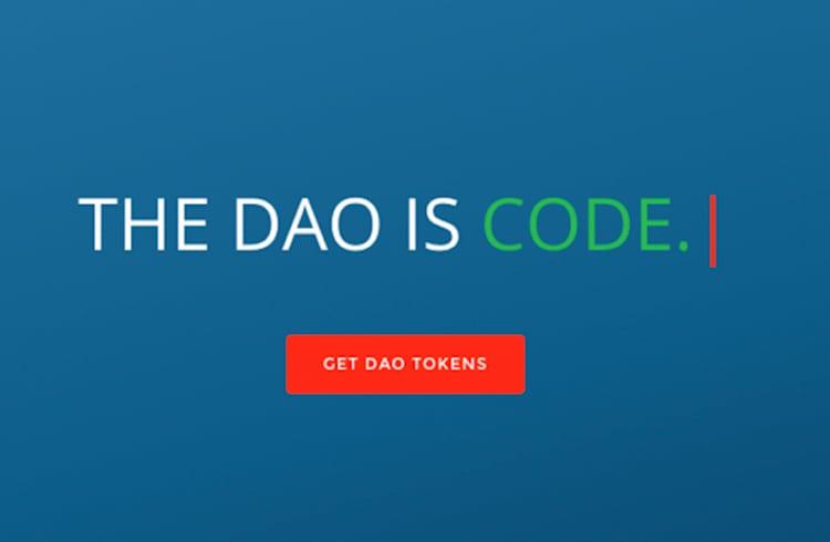 """""""THE DAO"""" faz disparar a lucratividade de mineração do Ethereum (ETH)"""
