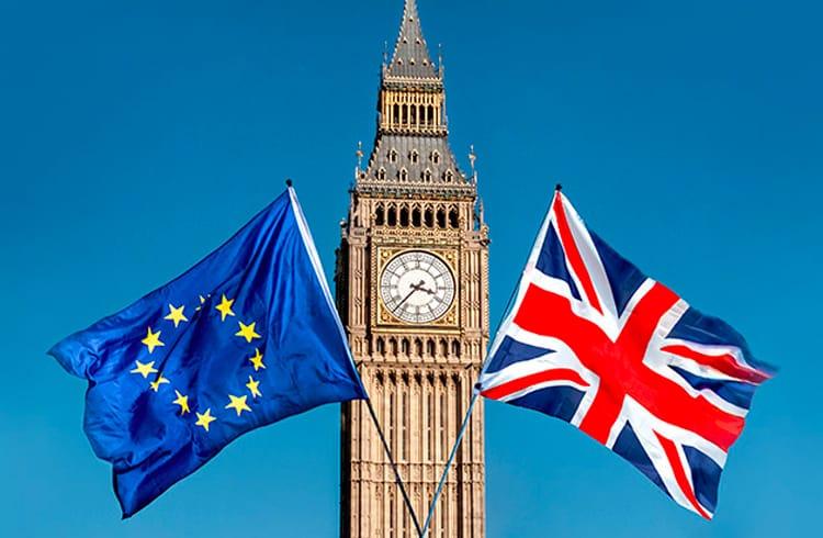 Brexit: calma económica antes da tempestade