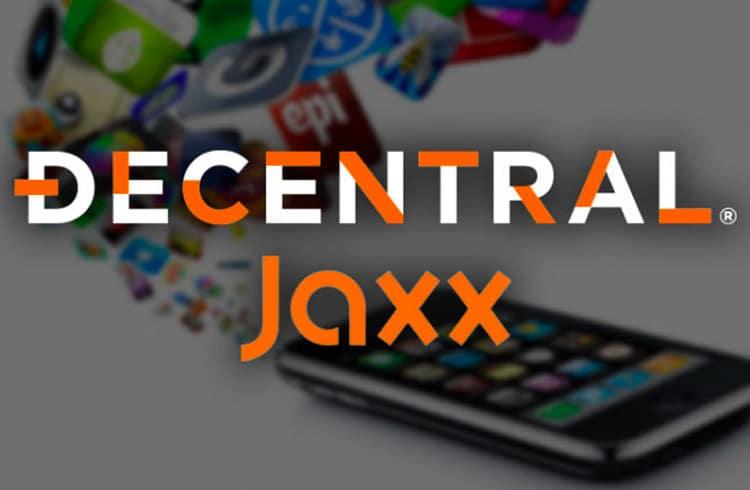 Decentral introduz Bitcoin ajustável para usuários Jaxx