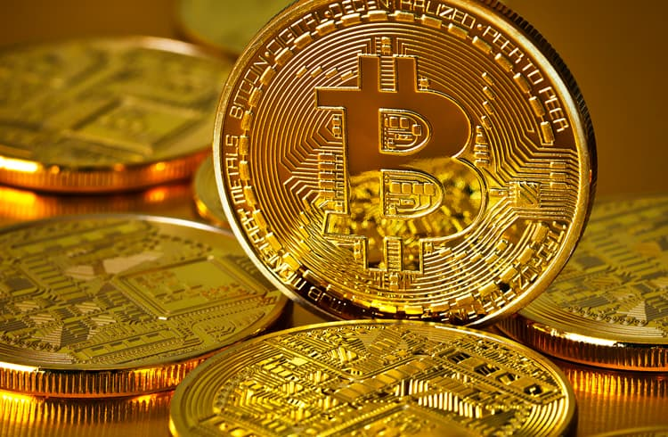 O que fazer com o Bitcoin?