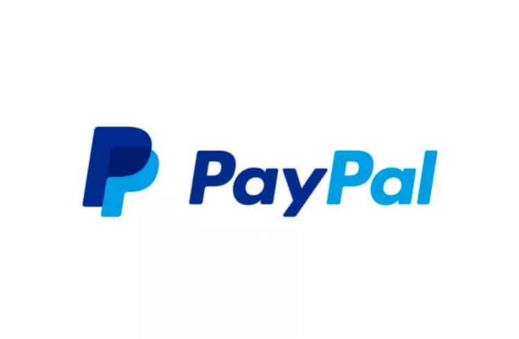 Paypal entrou com pedido de patente para criptomoedas