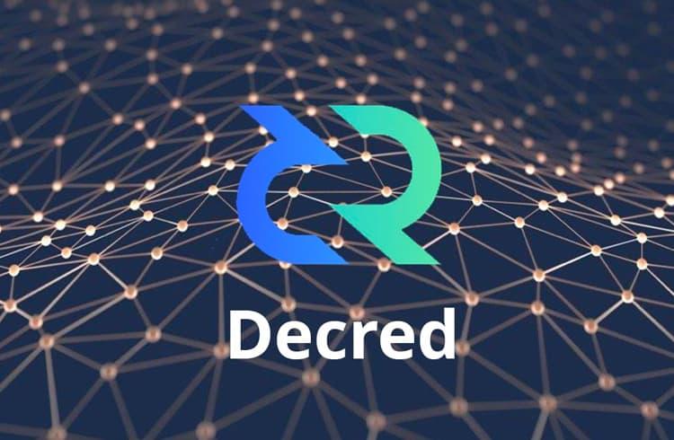Decred a nova cripto 100% descentralizada