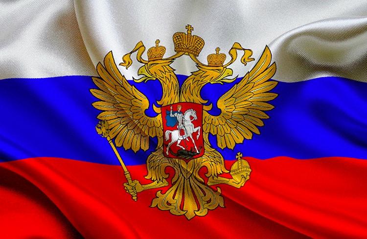 Partido político da Russia apóia Tecnologia Blockchain e Bitcoin