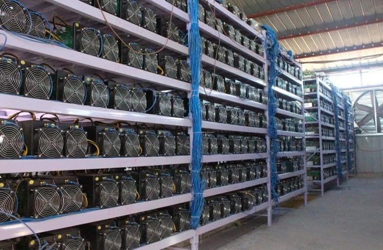 Porque NÃO investir em mineração de bitcoin