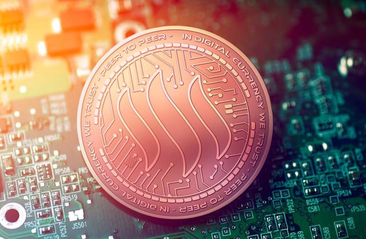 Rede social da Blockchain Steem recebe ataque cibernético