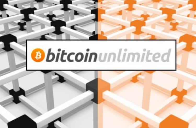 Bitcoin Unlimited arrecadou cerca de $430 mil dólares e se registra legalmente nos Estados Unidos