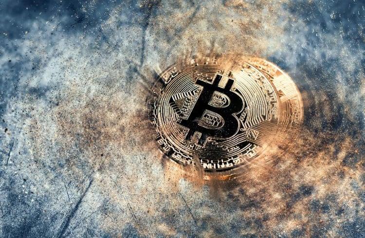 Bitcoin propriedade, dinheiro ou moeda?