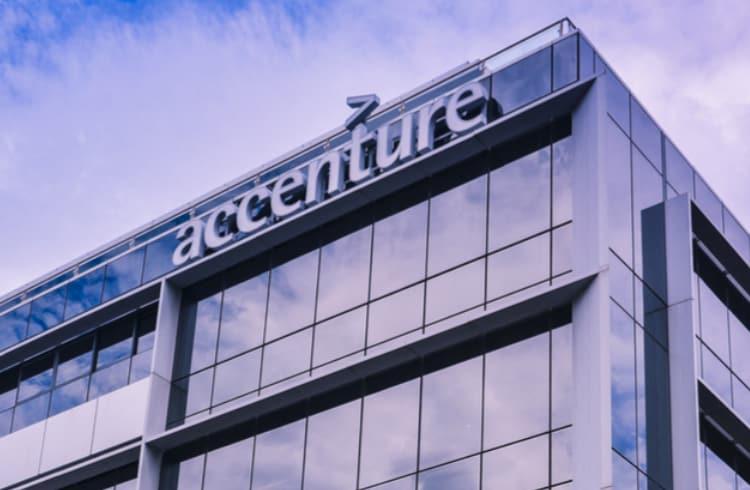 Direção da Accenture destaca o potencial da tecnologia Blockchain