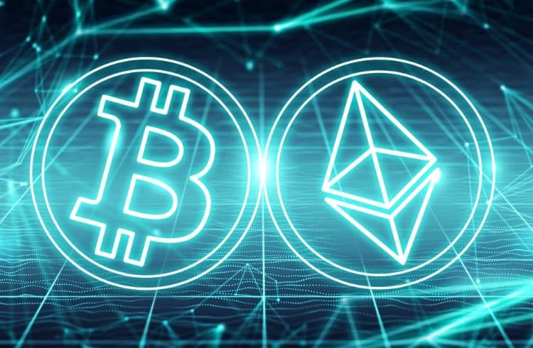 O que você pode fazer com bitcoin, ethereum e blockchain?