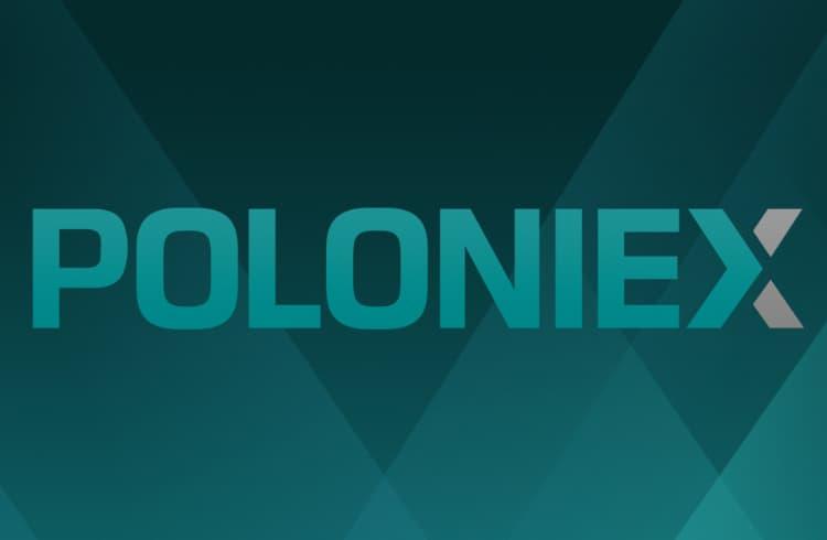 Poloniex anuncia que irá retirar várias moedas de sua lista no dia 05/09