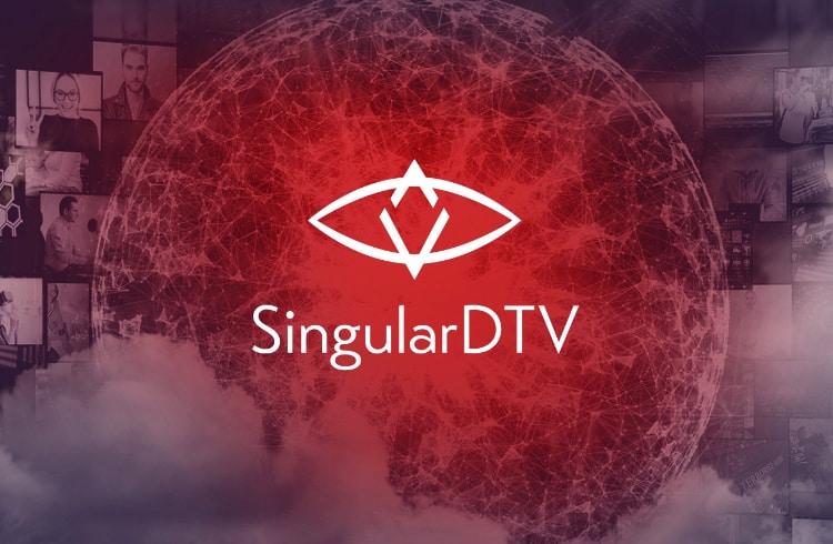 SingularDTV entra na fase final de testes antes do seu lançamento ICO