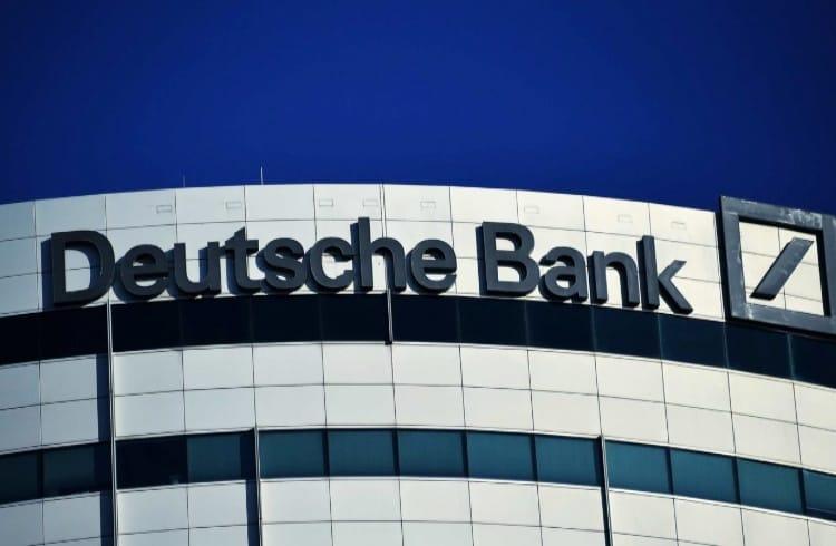 A quebra do Deutsche Bank irá impactar o preço do Bitcoin?