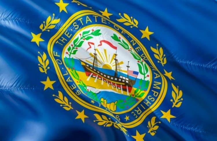 Poloniex será suspensa no estado americano de New Hampshire