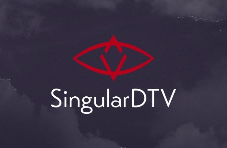 SingularDTV - a Revolução do Entretenimento já está a caminho