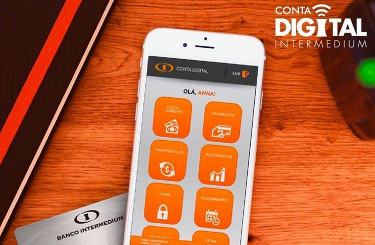 Banco Intermedium, a melhor opção para comprar Bitcoins