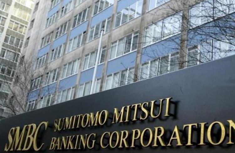 Banco japonês Sumitomo Mitsui faz testes com Blockchain