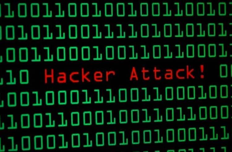 Domínio Blockchain.Info foi hackeado, site cai por algumas horas, 8 milhões de carteiras ficam inacessíveis