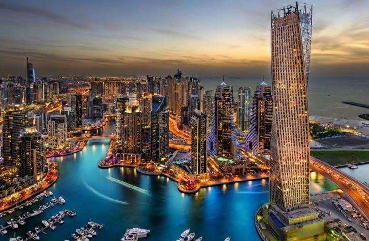 Dubai quer todos os documentos do governo na Blockchain até 2020