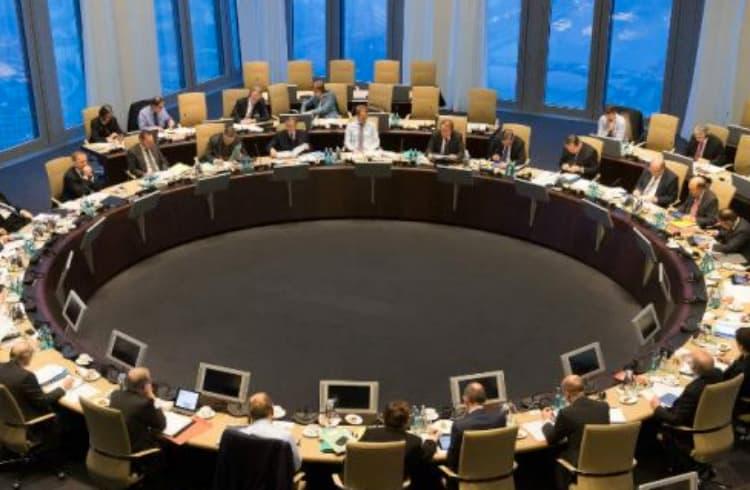 O Banco Central Europeu quer impor controle sobre o Bitcoin