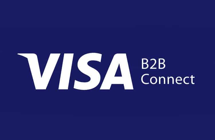 Visa vai lançar serviço de pagamento blockchain ano que vem