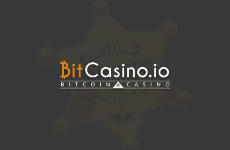 BitCasino.io - O Site de Casinos e Apostas Esportivas
