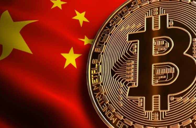 China versus Bitcoin: A guerra de poderes