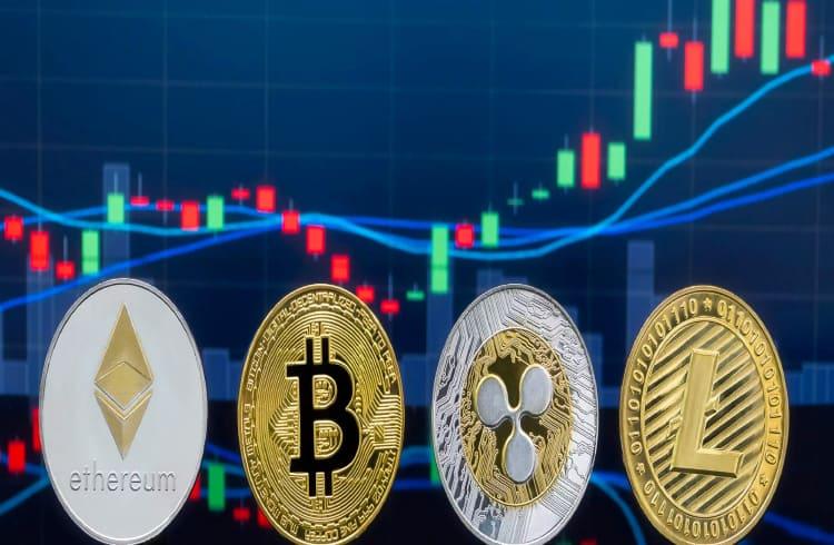Entre tantas estratégias para operar no mercado de criptomoedas, as vezes, esperar é a melhor solução.