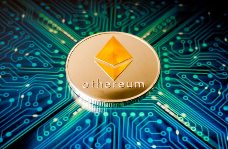 Ethereum passa por problemas técnicos