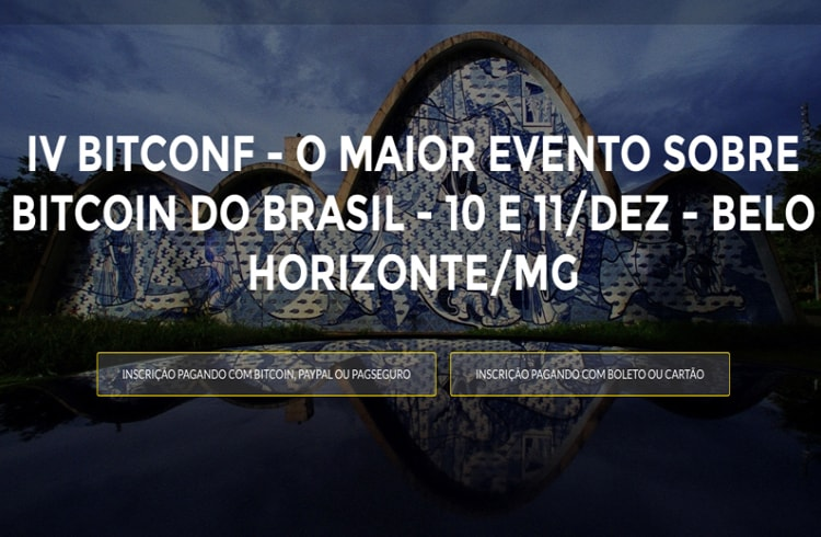 IV Bitconf anuncia evento que será realizado em Belo Horizonte