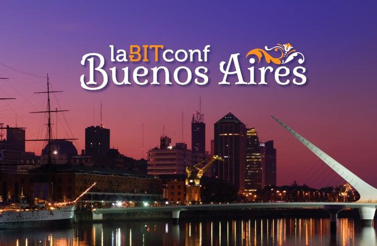 Maior evento sobre Bitcoin e Blockchain da América Latina