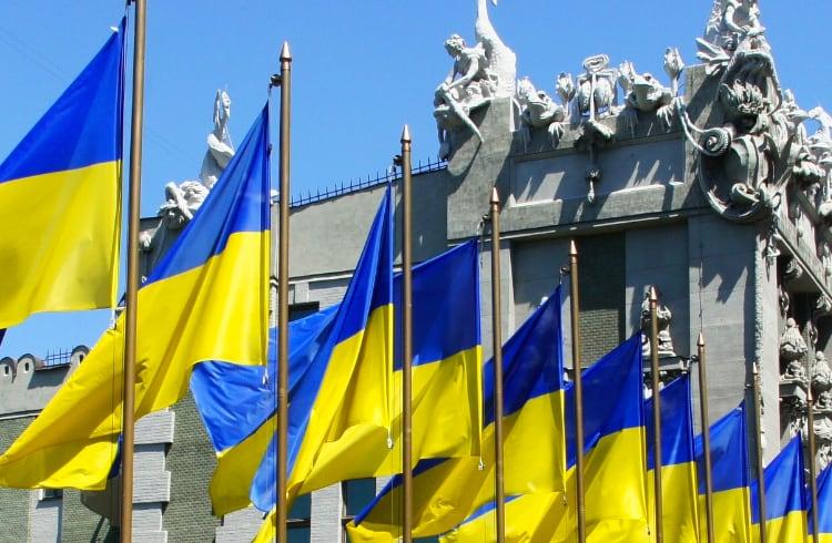 Ucrânia Planeja Lançar Moeda Digital Nacional, Saiba Mais
