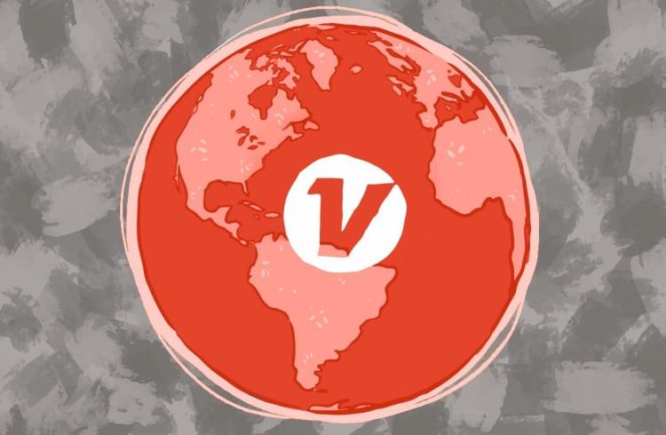 Vcash - Um dia uma Moeda
