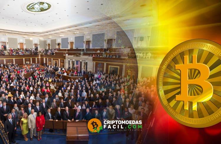 """Comitê do Congresso dos EUA pede """"clareza"""" sobre Bitcoin"""
