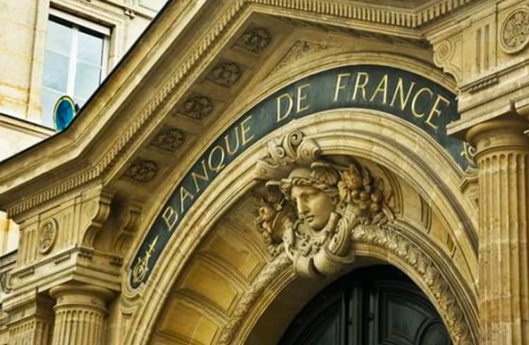 Banco Central da França apresenta estudos sobre a tecnologia Blockchain