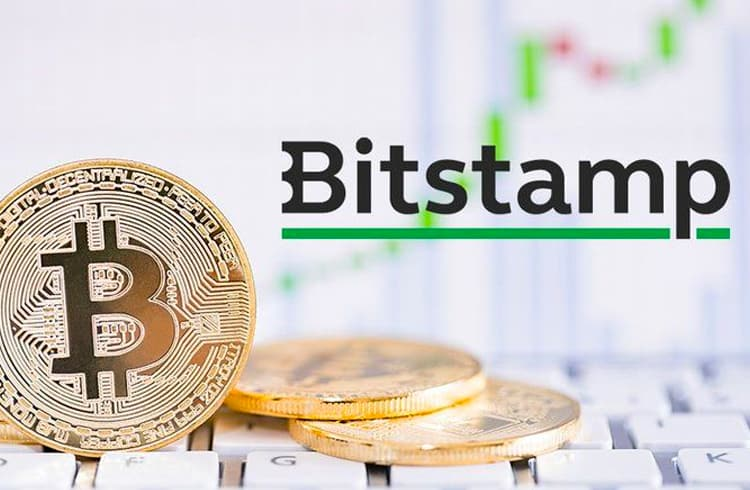 Bitstamp decide afastar-se do estado de Washington