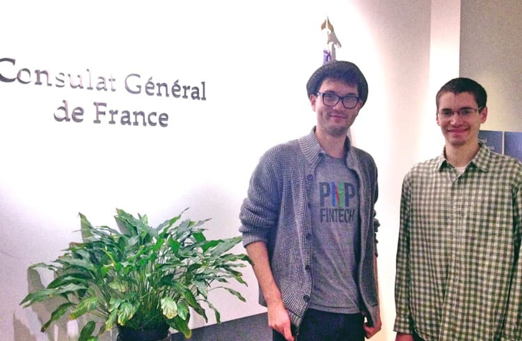 Bitwage Ganha Prêmio Inovação Do Governo Francês