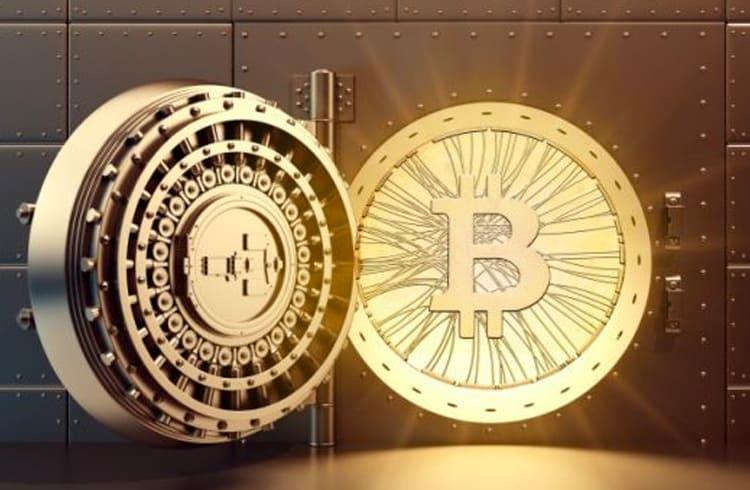 Como guardar seus bitcoins com segurança