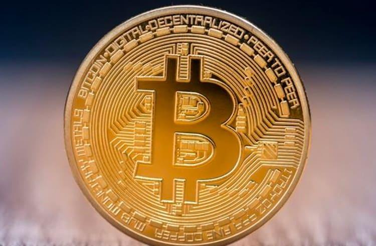 O que é Bitcoin de uma forma simples
