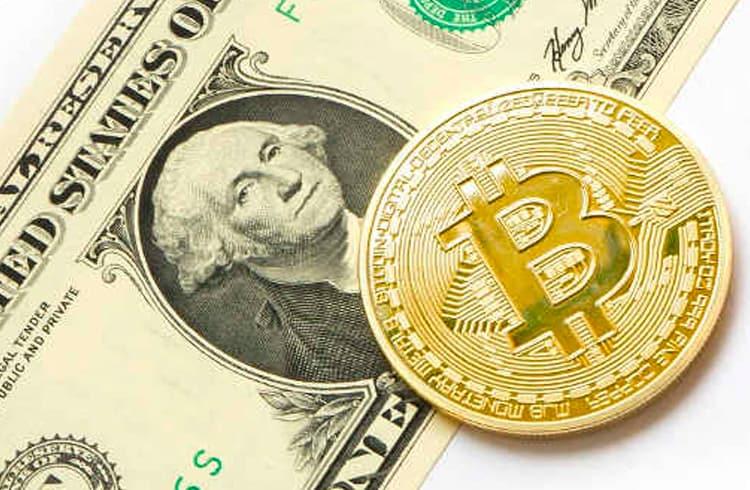 Preço do Bitcoin Ultrapassa os 800 Dólares