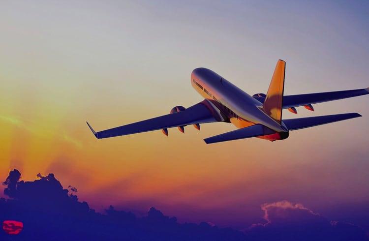 Reservas de viagens apenas com bitcoins