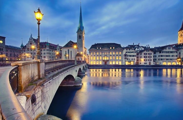 Zug: Suíça torna pagamentos bitcoin uma realidade