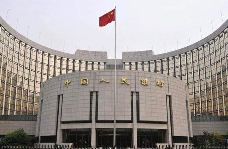 Banco Central da China encontra irregularidades nas Principais Exchanges de Bitcoin