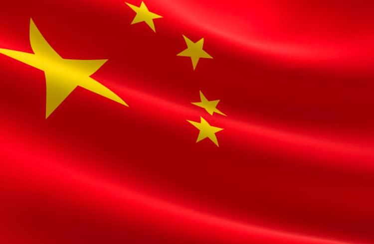 Bitcoin Cede 2% após Reuniões dos Reguladores da China com as Exchanges
