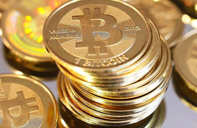 bitcoin para investimento a longo prazo