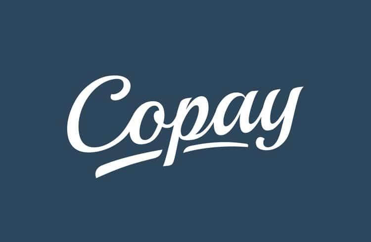 Copay Dash Wallet (Testnet / RC 0.1)