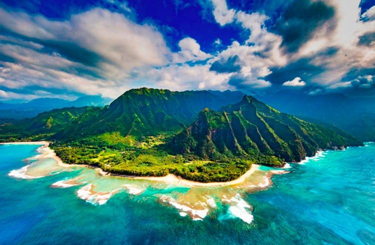Havaí Recomenda Regulamentar Tecnologia Blockchain para Consolidar Economia Local