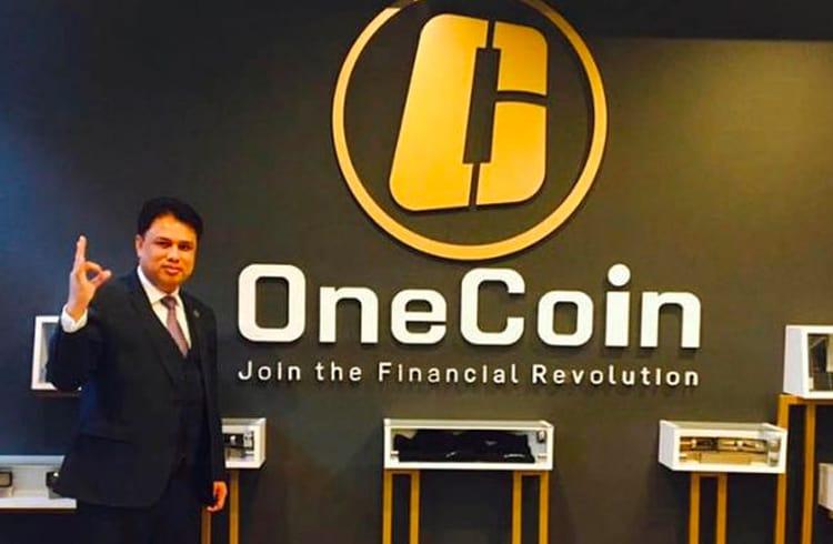 OneCoin Leva R$ 450.000 de Indenização de Homem Preso Injustamente