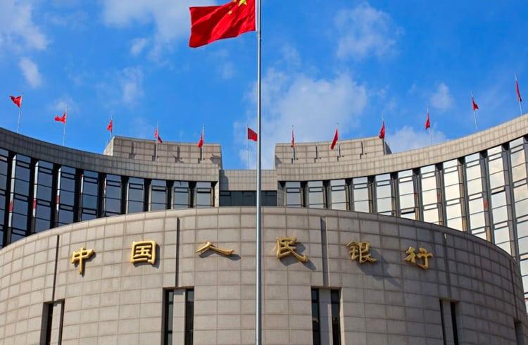 Popularidade do LocalBitcoins Teme Ação do Banco Popular da China