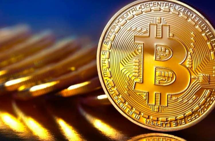 Preço do Bitcoin Alcança Maior alta do Ano à Medida que a Expectativa da ETF Cresce