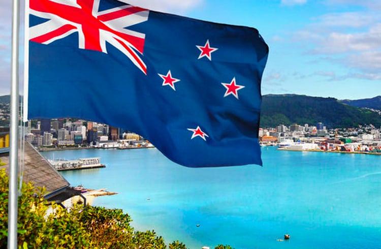 Preso Homem que Extorquia Bitcoin na Nova Zelândia